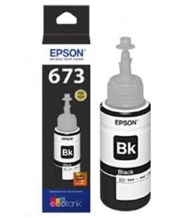 Tintas Epson 673 - Negro