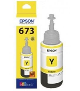 Tintas Epson 673 - Amarillo