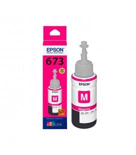 Tintas Epson 673 - Magenta
